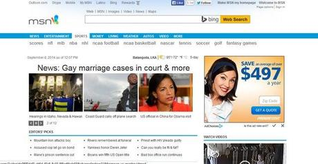 Microsoft Turns MSN Homepage Into an All-in-One Web Portal ...